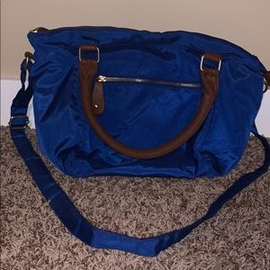 Bags - Nice blue bag for every day perfect condition